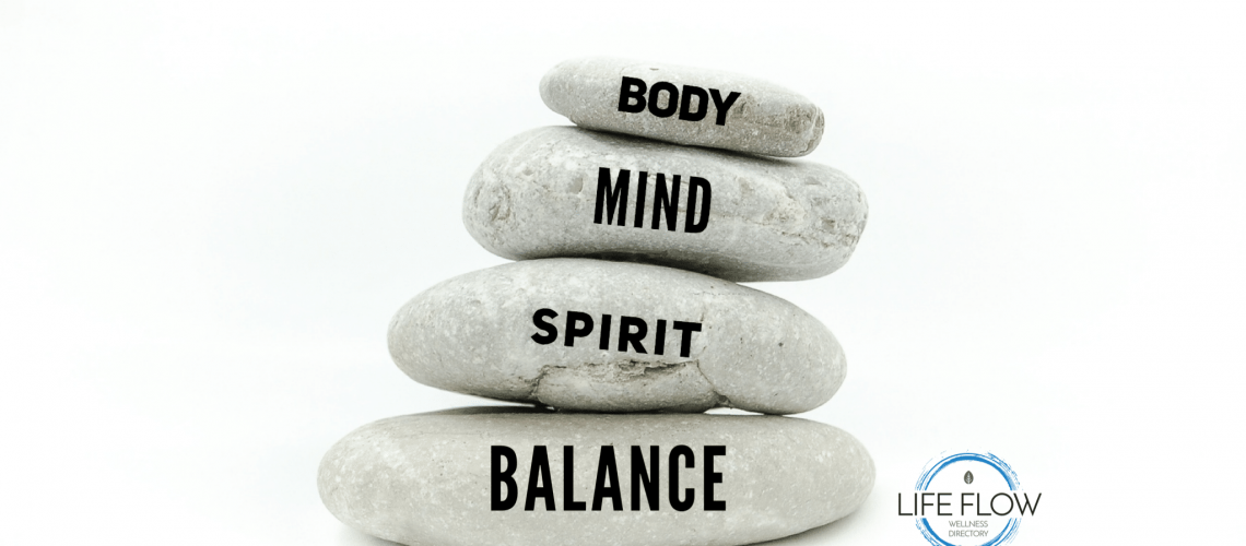 Importance of the Holistic Approach to Wellness - Life Flow